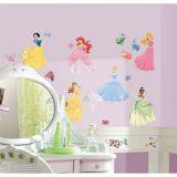 Adesivos de Parede - Princesas Disney