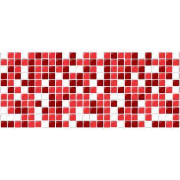 aac34079b Border - Faixa decorativa para cozinha 750 - Vermelho
