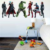 Adesivo de Parede - Vingadores - Avengers