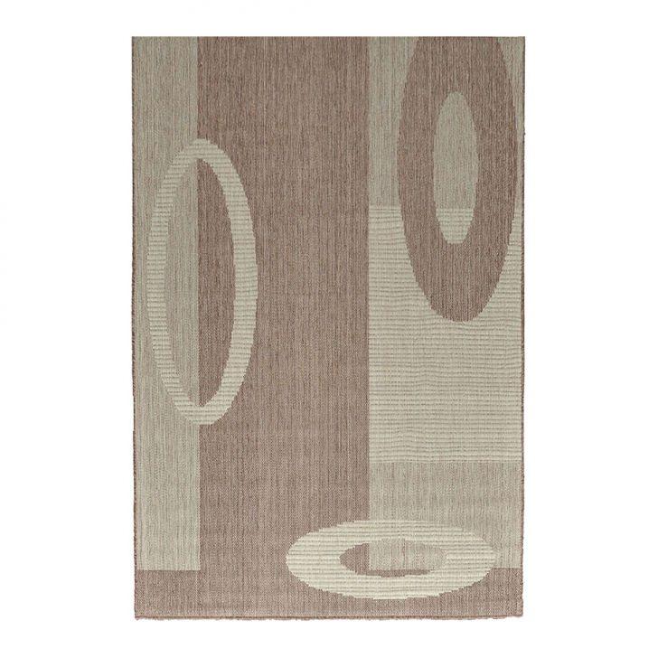 Tapete Sisal Look 100X150 cm Castor 93C DESCONTO DE R$: 75,00 (34,09% OFF) - OFERTA MOBLY