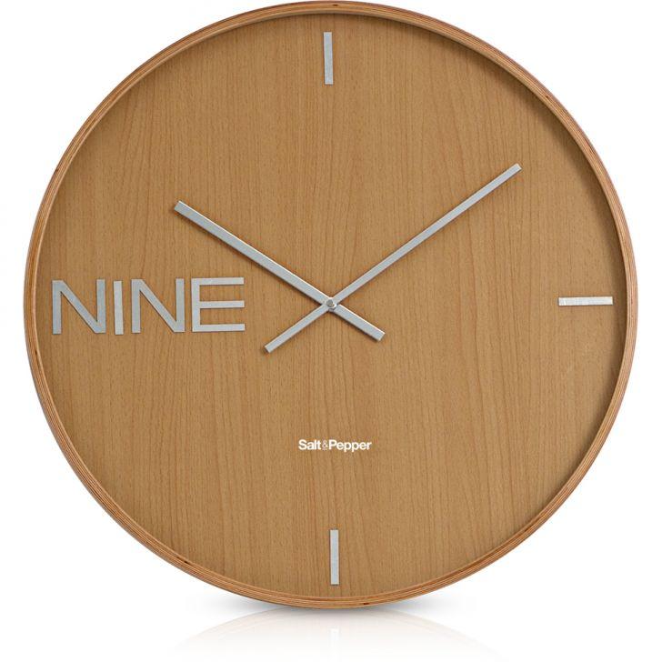 Relógio Redondo 60 cm Big Nine