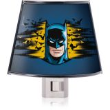 Mini Abajur Batman 110V ou 220V