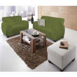 Capa para sofá 2 e 3 Lugares Hévea - Verde