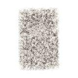 Tapete Shaggy Tufting Joy 100x150 cm Cristal