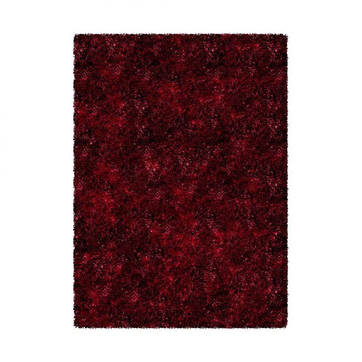 Tapetes Vermelhos Comprar Tapete Vermelho Tapetes: Tapete De Sala Shaggy Galant 200x300 Cm Vermelho São Carlos
