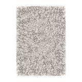 Tapete de Sala Shaggy Tufting Joy 250x350 cm Cristal