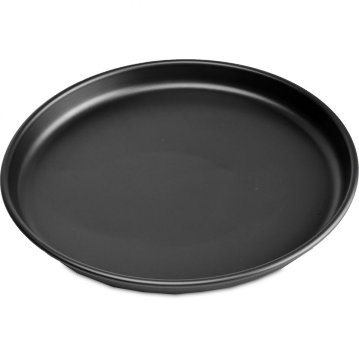 Forma para Pizza Brasil Preta 35 cm