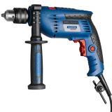 Furadeira de Impacto Tramontina 1/2- 710W - Azul