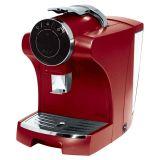 Maquina de Cafe Expresso Multibebidas TRES Serv S05 – Vermelha