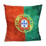 Almofada Impressão Digital Quadro de Portugal 42x42