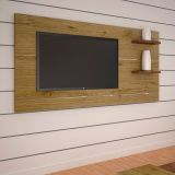 Painel Para Tv Eletronic Canela e Álamo
