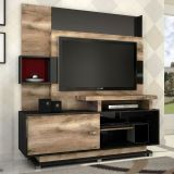 Home Theater Cristal Celtic & Preto Vamol