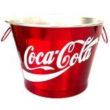 Balde de Gelo - Coca Cola