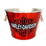 Balde de Gelo - Harley Davidson