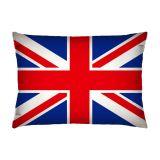 Almofada 35x26 cm - Inglaterra - Virô Presentes