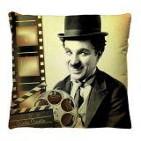 Almofada 40x40cm - Chaplin - Virô Presentes