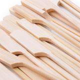 Conjunto de Espetos Utility 20 pçs 25 cm Bambu