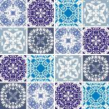Adesivo de Azulejo X4 Adesivos Vintage Colorido  Az11 M