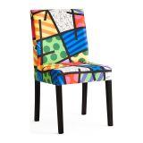Cadeira Britto Landscape IV Colorido