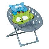 Cadeira de Balanço Lua Infantil Gatoons Verde