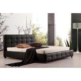 Cama Casal Queen Os-Dynamic Bed Preto