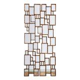 Espelho Cobre - Cube