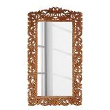 Espelho Graça I Ouro 177x89 cm - Mango