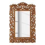 Espelho Graça I Ouro Mango