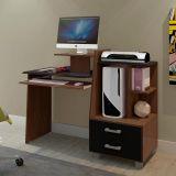 Mesa De Computador Alice Canaleto Tx Fosco e Preto Mavaular