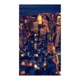Quadro NY Skyline at Sunset 140x82 GrupoLush