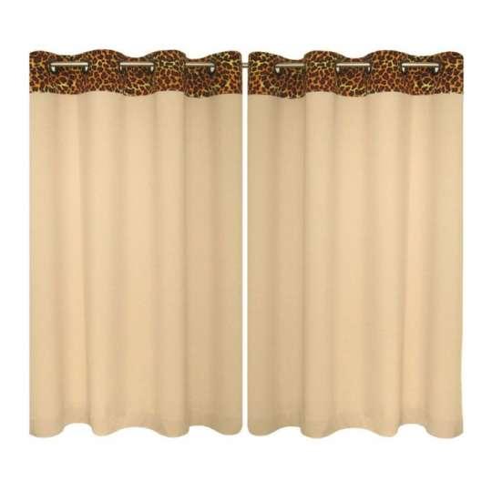 Cortina para cozinha barcelona 1 50m x 2 60m on a e cr - Comprar cortinas barcelona ...