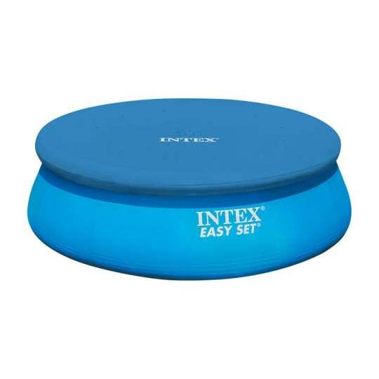 Piscina easy set litros com filtro e escada for Filtro para piscina intex