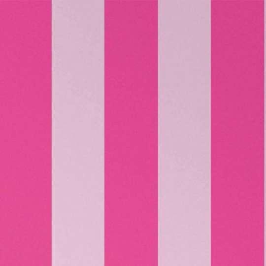 Papel de parede galia rosa 52x1000cm muresco for Papel decomural muresco