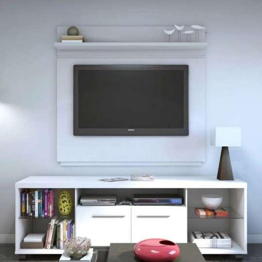 Painel You 1.3 Branco com Brilho Gloss