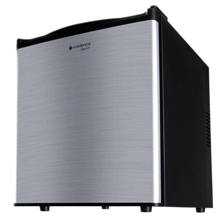 Frigobar Cadence Gourmet FGB500 50 Litros Prata 220V 70W