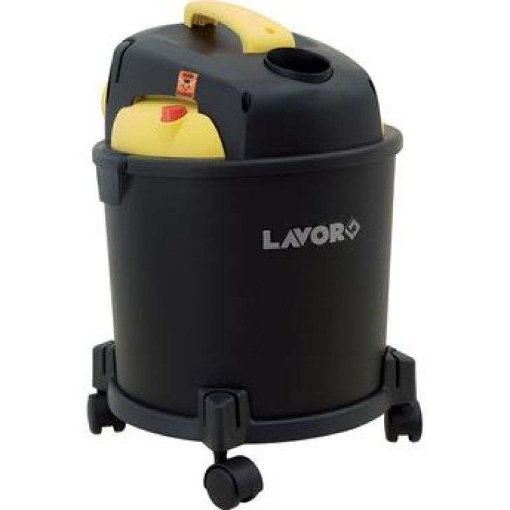Aspirador Água e Pó Lavor 14l - 110v - Vac14