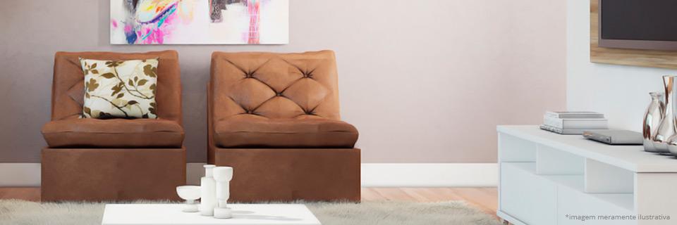Sof 1 lugar mobly for Sofa 1 lugar com chaise