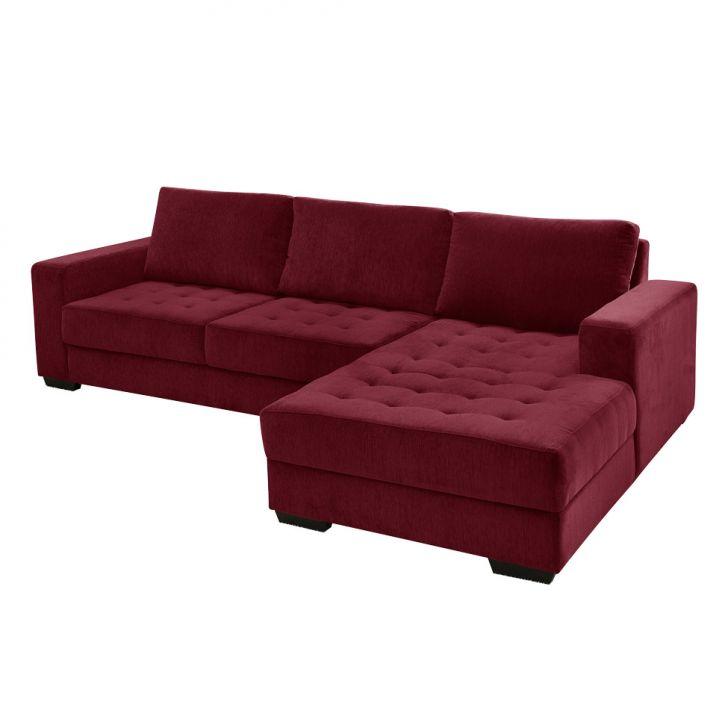 sofa-3-lugares-com-chaise-direito-napoli-jacquard-vermelho