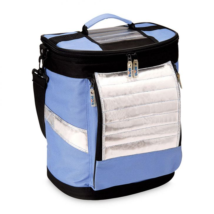 Cooler 18 L Ice Azul