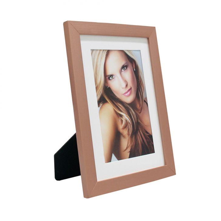 Porta-retrato 20x25 Stella Cobre