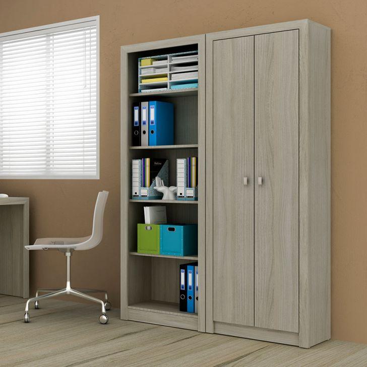 Armário de escritório 2 Portas ME4105 Fresno