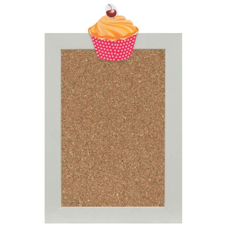 quadro-de-aviso-cortica-cupcake-iii-25x35cm-colorido-kapos