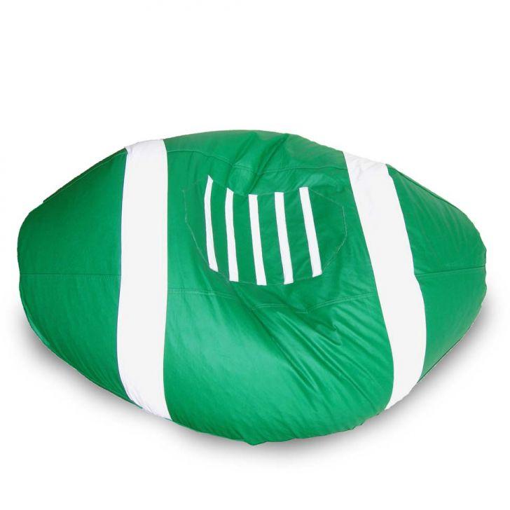 Puff American Ball Em Corino Verde