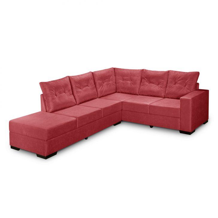 sofa-de-canto-5-lugares-esquerdo-cartagena-suede-vermelho-tijolo