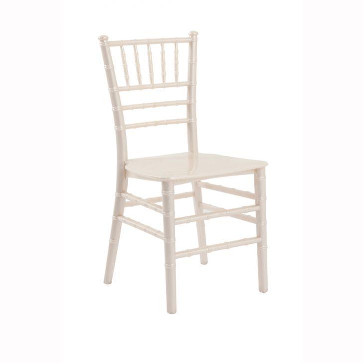 Cadeira Infantil Tiffy Pérola