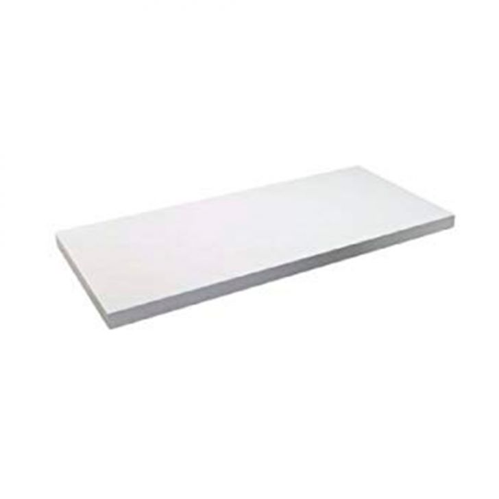 Prateleira Simple Branca 60x20 Cm