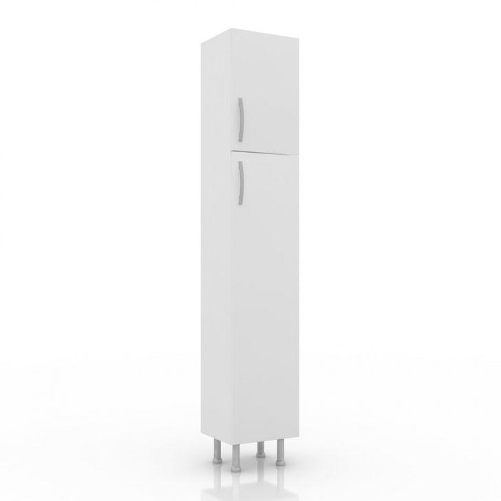Paneleiro Czp61 2 Portas Branco Evidência