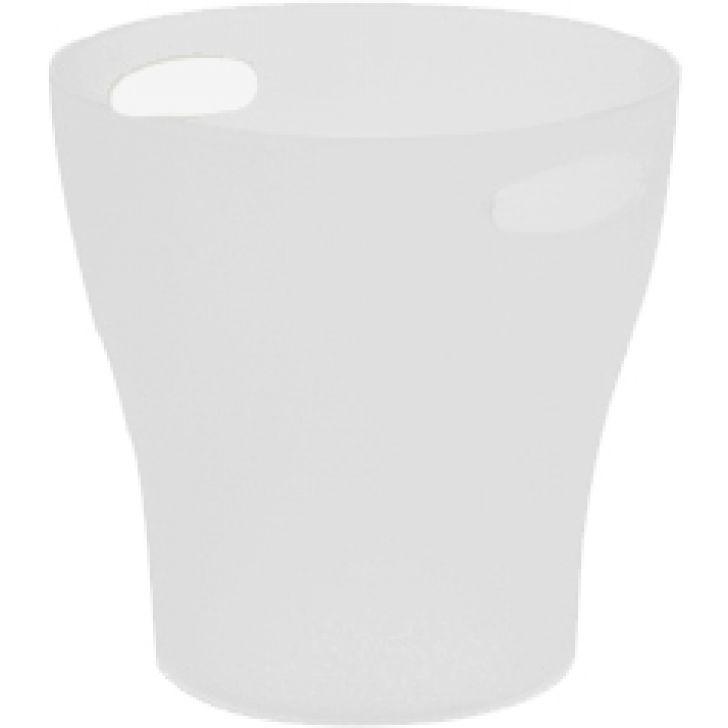 Mini Cooler Coza Branco 1,3 l