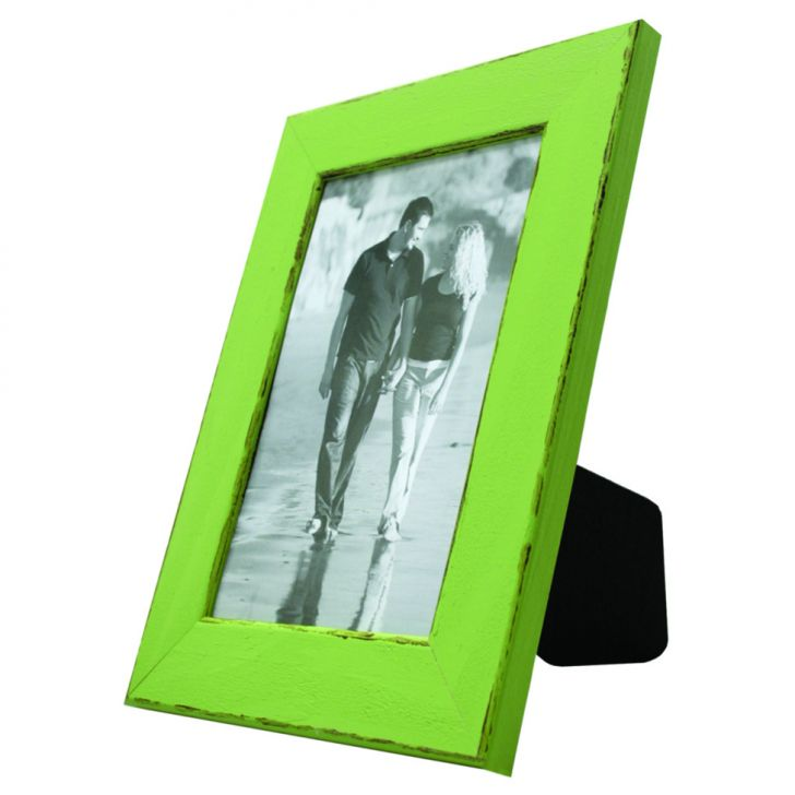Porta- Retrato 1 Foto Verde 61214