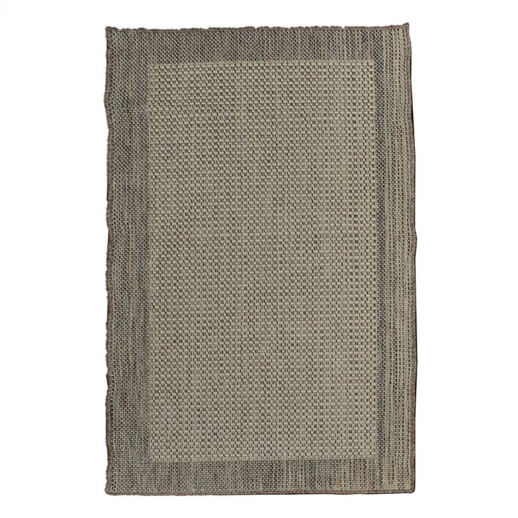 Tapete Natural Look 198X250 cm Bege Sl1219-Cor2